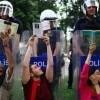 taksim resistance