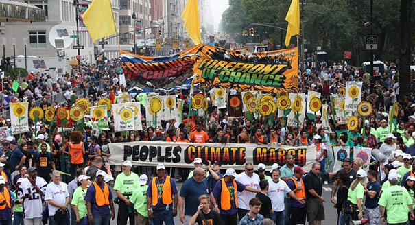 Peoples-climate-change-March