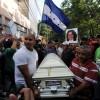 Çevre aktivistleri cinayetlerinde rekor yıl 2016