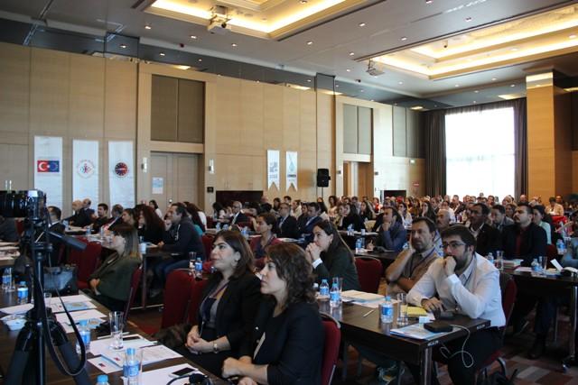 Yağmur Hasadı Konferansı 3 Ekim 2016 Ankara