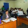 Nikaragua'da içme suyu talep eden işçilere gözaltı cezası verildi